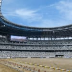 5 Things We Saw at Tokyo 2020's New National Stadium