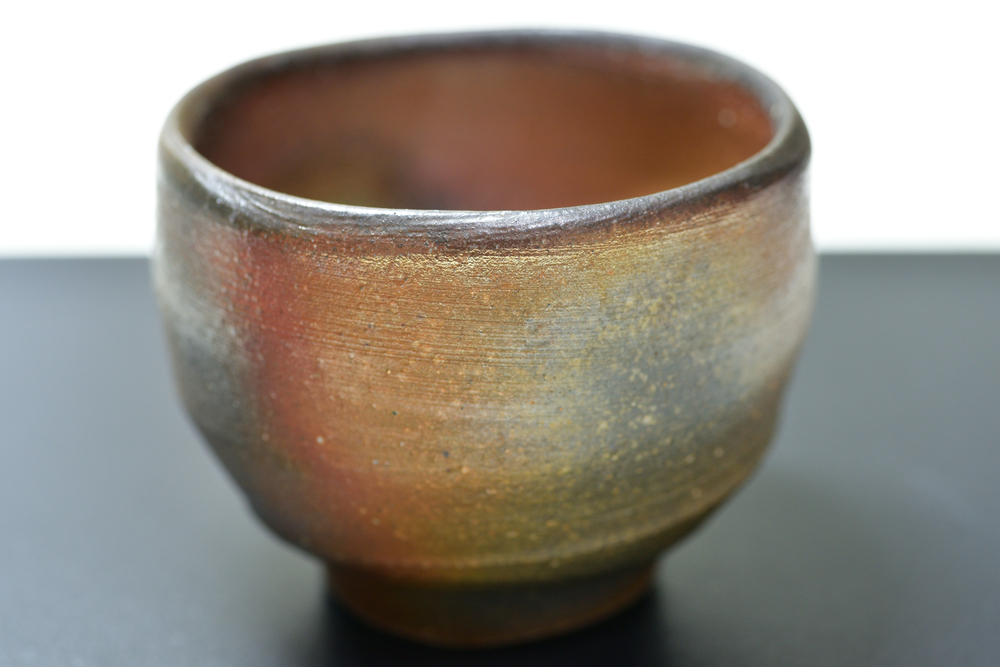 Bizen ware pottery is a traditional Japanese art form