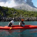Kayak Your Way Around Sakurajima, Kagoshima's Active Volcano