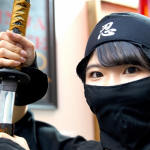 New Asakusa Café And Bar Serves Up Real Ninja Training