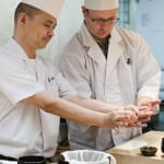 Experience Sushi-Making Firsthand with Professional Chefs at Tokyo College of Sushi & Washoku