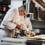 Chef Pierre Gagnaire: Conducting Culinary Melodies From Paris to Tokyo