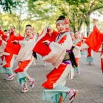 Top 6 Summer Festivals Happening This Week in Tokyo