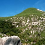 Go on an Adventure at Hiraodai Countryside Park