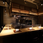 Two New Kappo Restaurants Merge Tradition With Modernity