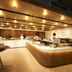 Starbucks Goes Posh in the Heart of Ginza