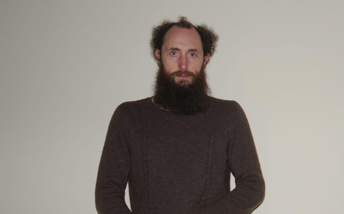 Aussie folk musician Grand Salvo