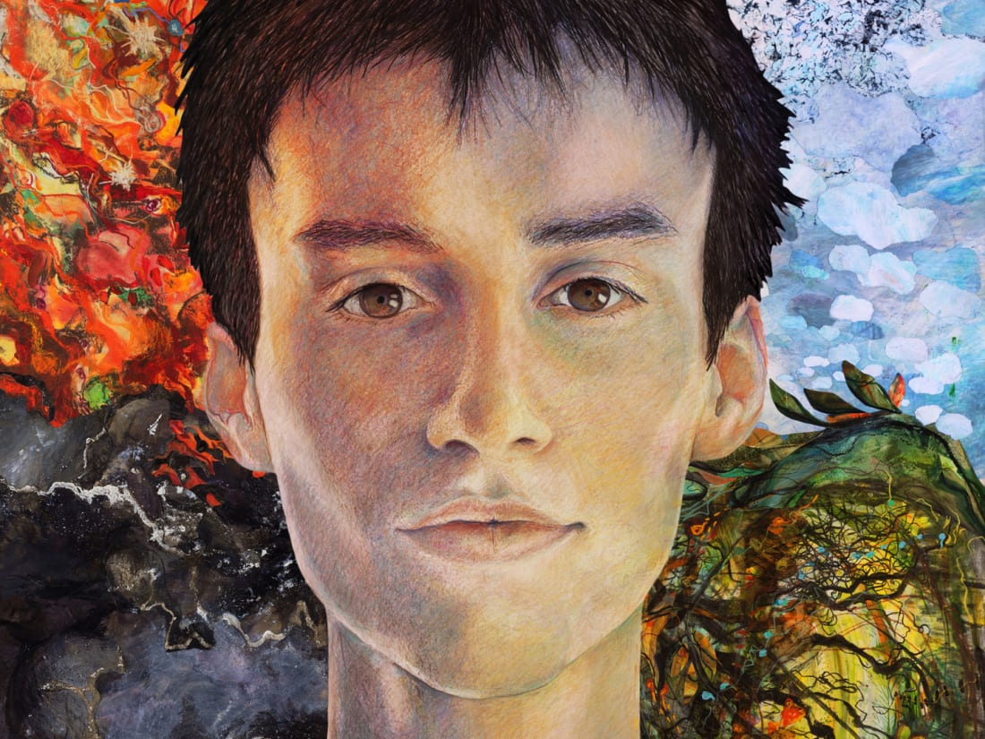 Musician Jacob Collier