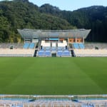 A Monument to Adversity: Kamaishi Recovery Memorial Stadium Set to Host Rugby World Cup