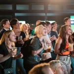 3 Reasons to Watch the Rugby World Cup at 1 Oak