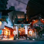 Blend History and Culture in Nihonbashi: Area Guide