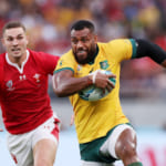 Rugby World Cup: Quarterfinal Matchups & Key Players to Watch
