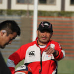 A Look Back: TW Interview with Former Japan Rugby Coach Eddie Jones