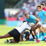 The Biggest Upsets in Rugby World Cup History