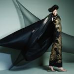 Junko Koshino to Hold Free Fashion Show at Nihombashi Mitsukoshi on October 9