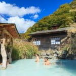 Japan's Tradition of Mixed Bathing is Alive and Well in Akita Prefecture
