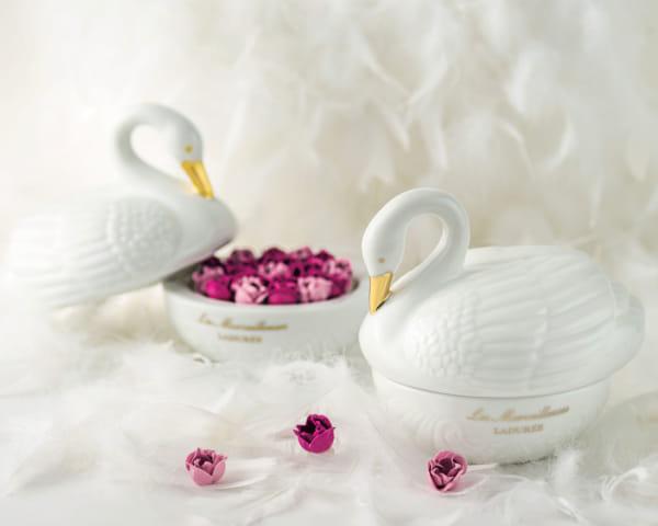 Pretty as a Rose: Discover Les Merveilleuses LADURÉE's New Beauty Collection