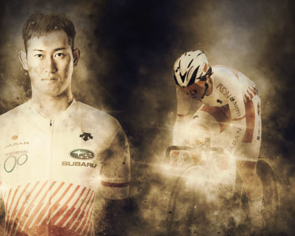 Meet the 2020 Athletes: Keirin Specialist Yuta Wakimoto and Omnium Rider Yumi Kajihara