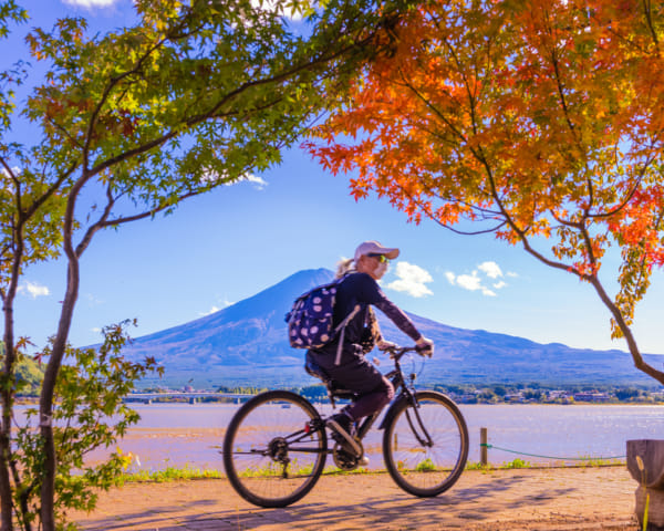 5 Best Cycling Routes in Japan