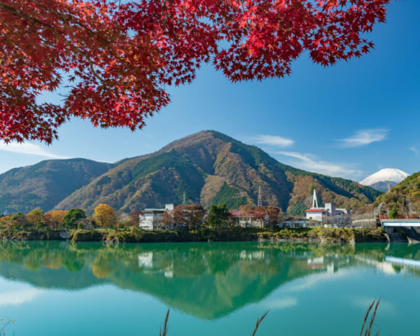 Japan's Top 12 Hikes for the Best Autumn Foliage Views