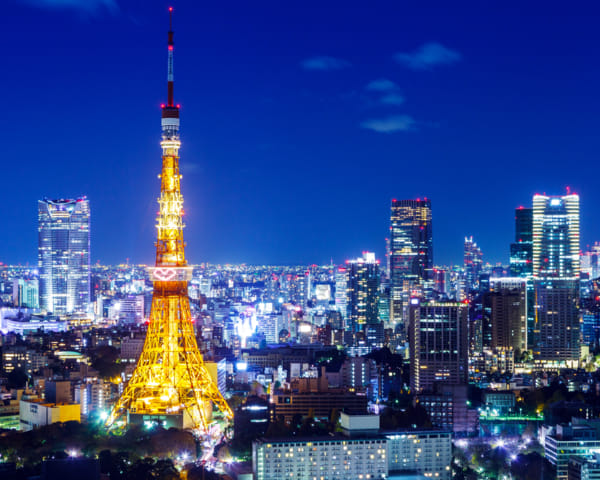 Tokyo Ranks as the Third Most Magnetic City in the World