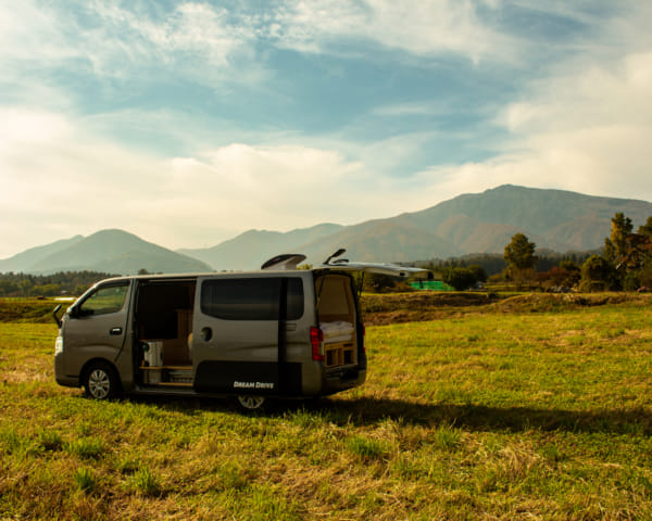 48 Hours in Saitama Prefecture: A Dream Drive Camper Van Road Trip