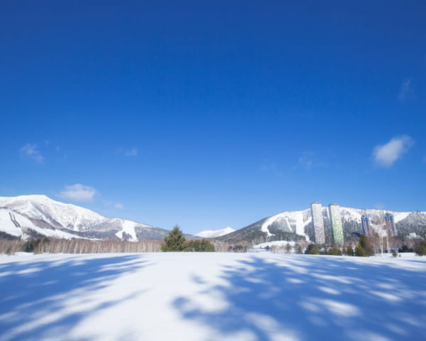 Hoshino Resorts Tomamu: Visit Japan's Most Family-friendly Ski Resort in Hokkaido