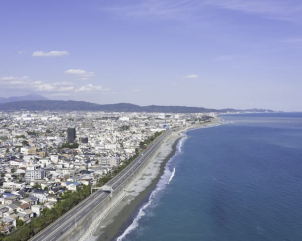 Odawara Sightseeing Guide: Discover the Ocean Flavors of This Popular Port City