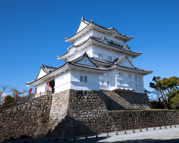 Odawara Sightseeing Guide: Explore Odawara Castle and the New Ninja Museum