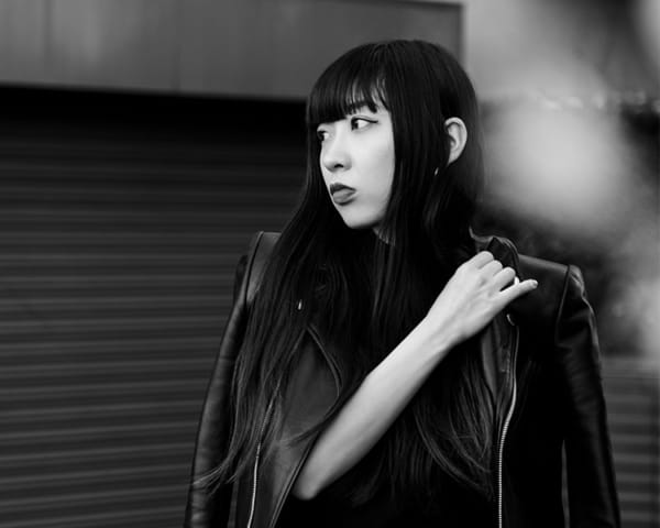 """All My Anxiety is Gone Once I Stand in the Booth"": DJ Risa Taniguchi on Making It in Europe and Why Tokyo's Izakaya Keep Her Coming Back"