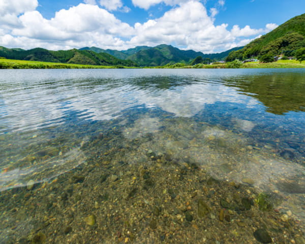 Experience the Riches of Southern Oita Prefecture – On Both Land and Sea