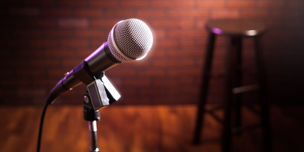 Why I Started Doing Stand-up Comedy in Japan | Tokyo Weekender
