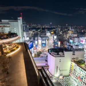 Tokyu Plaza Shibuya