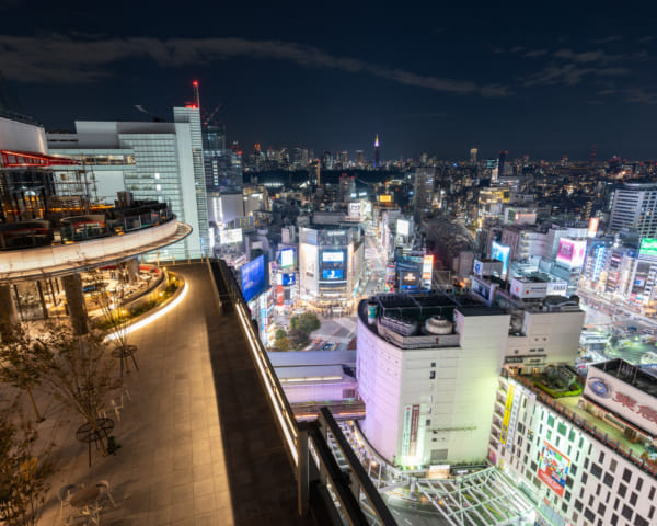 5 Things We Saw at the New Tokyu Plaza Shibuya