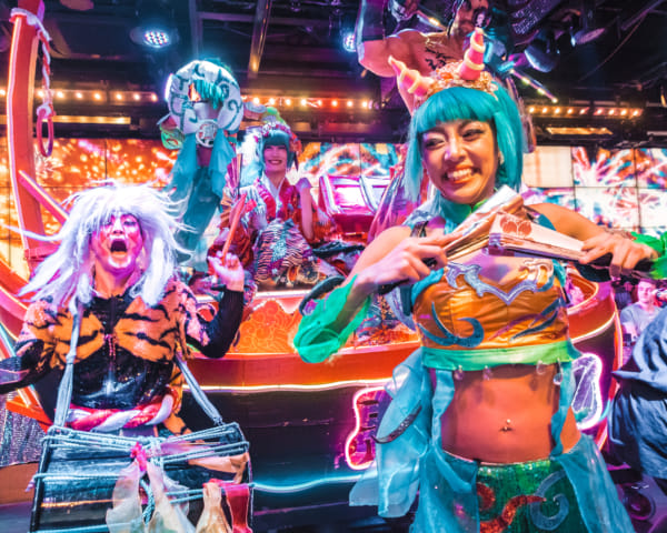 Tokyo Entertainment Guide: 3 Only-in-Japan Experiences to Book