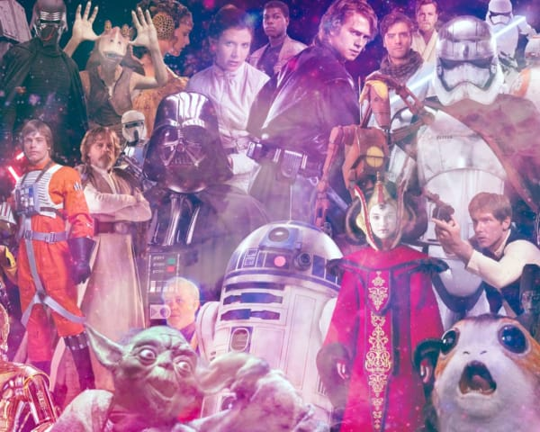Judging the Jedi: TW's Star Wars Ranking from Worst to First