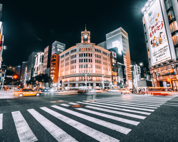 One Day in Ginza: Guide to Shopping, Dining & Kabuki