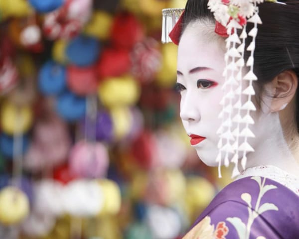 "What Life is Like for Kyoto's Maiko and Why ""Geisha Hunting"" is Now Banned"