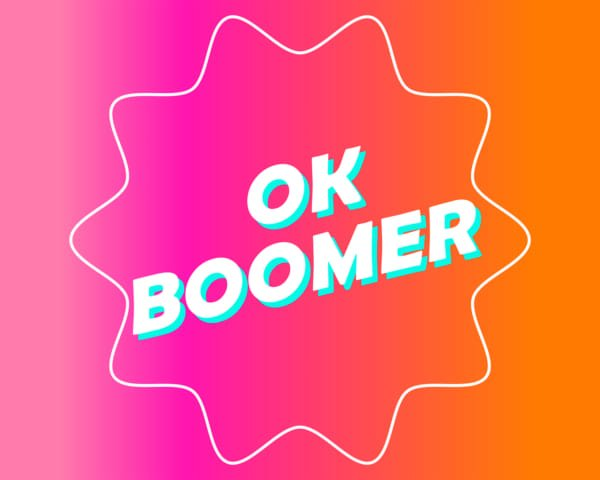 TW Pop Culture Weekly: 'OK Boomer' Comes to Japan – Violently