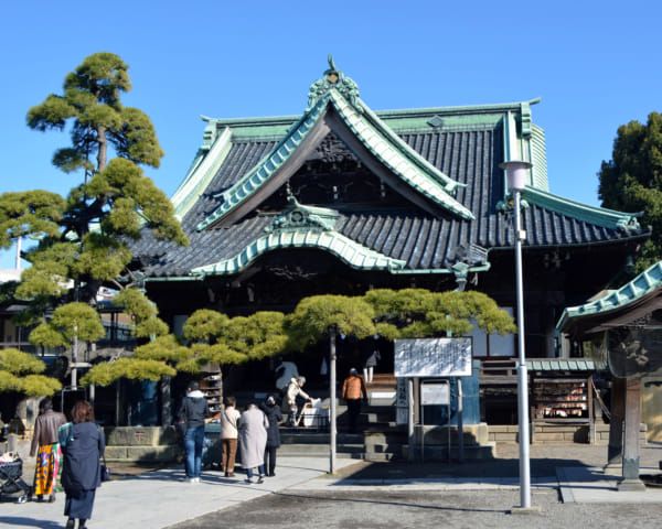 Shibamata Area Guide: A Retro Tokyo Neighborhood Overshadowed by Asakusa
