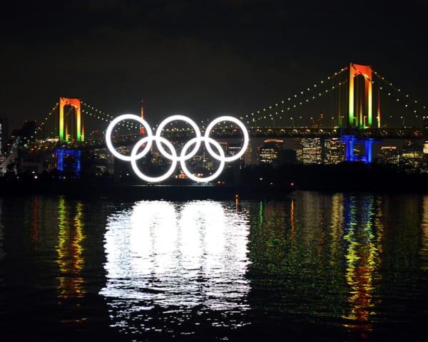 Tokyo 2020 Marks Six-month Countdown to the Olympic Games