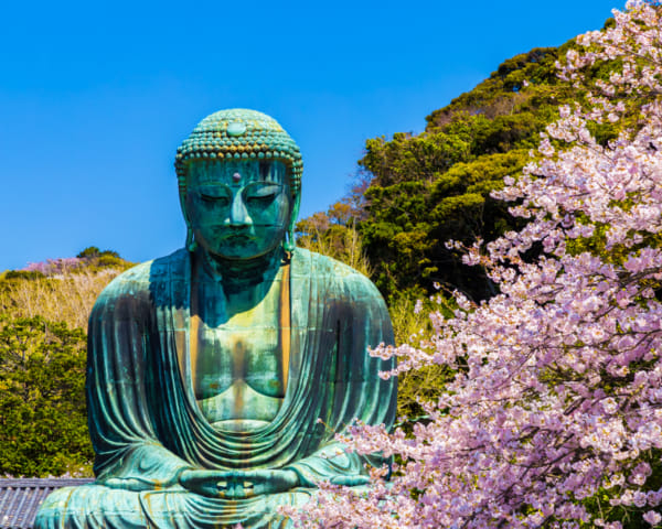 Kamakura Day Trip: TW's Guide to Temples, Dining & Drinks