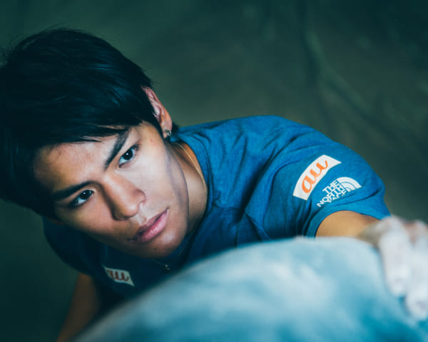 Meet the 2020 Athletes: World Champion Climber Tomoa Narasaki Has His Sights Set on Gold