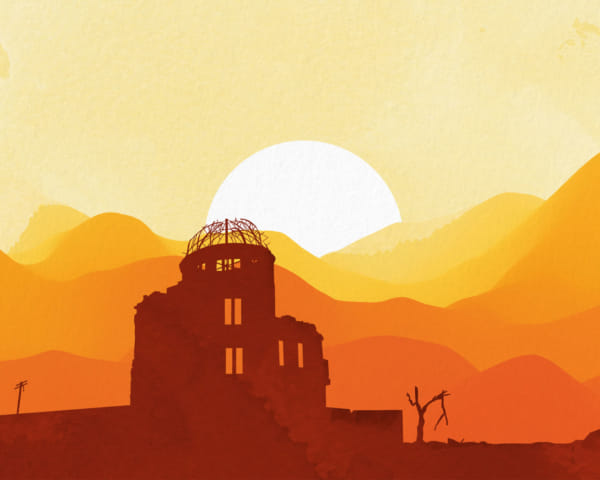 The Day the Sun Fell: Susan Bouterey on Translating Bun Hashizume's Harrowing Atomic Bomb Survival Memoir