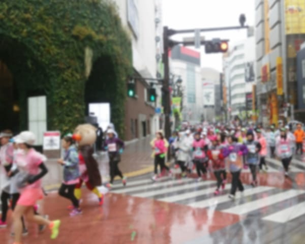 Tokyo Marathon Limits Entry to Elite Runners Only Due to Coronavirus Scare