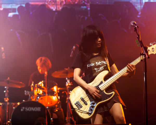 A Complete Guide to Japanese Math Rock