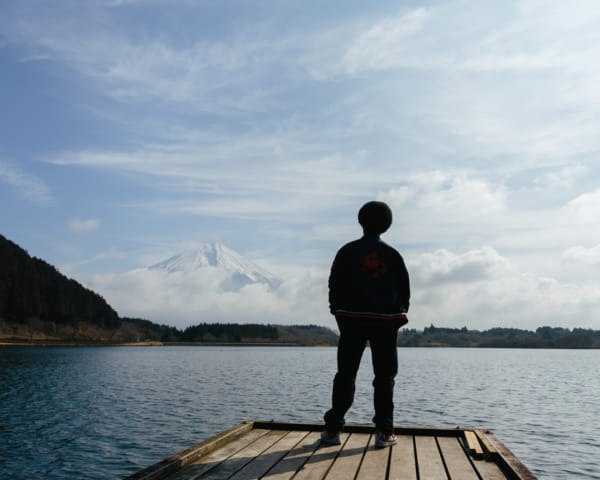 Discover the Cities Around Mt Fuji with Ebike Ecotours, Calligraphy and Hanko Workshops