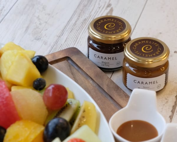 7 Ways to Eat Caramel: Jiyugaoka's Latest Speciality Shop Is All About the Sweet Life