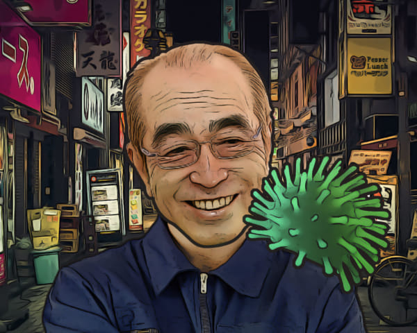 TW Pop Culture Weekly: Ken Shimura Tests Positive for Coronavirus