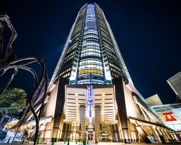 One Day in Roppongi: Tokyo Guide to Shopping, Museums & Nightlife